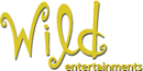 Wild Entertainments logo