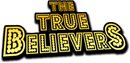 The True Believers logo